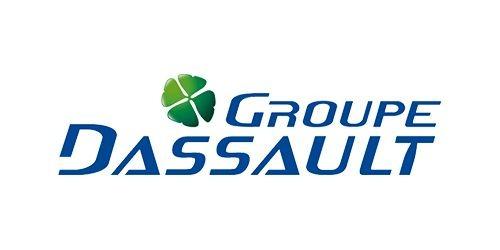 Precise France - Client Groupe DASSAULT