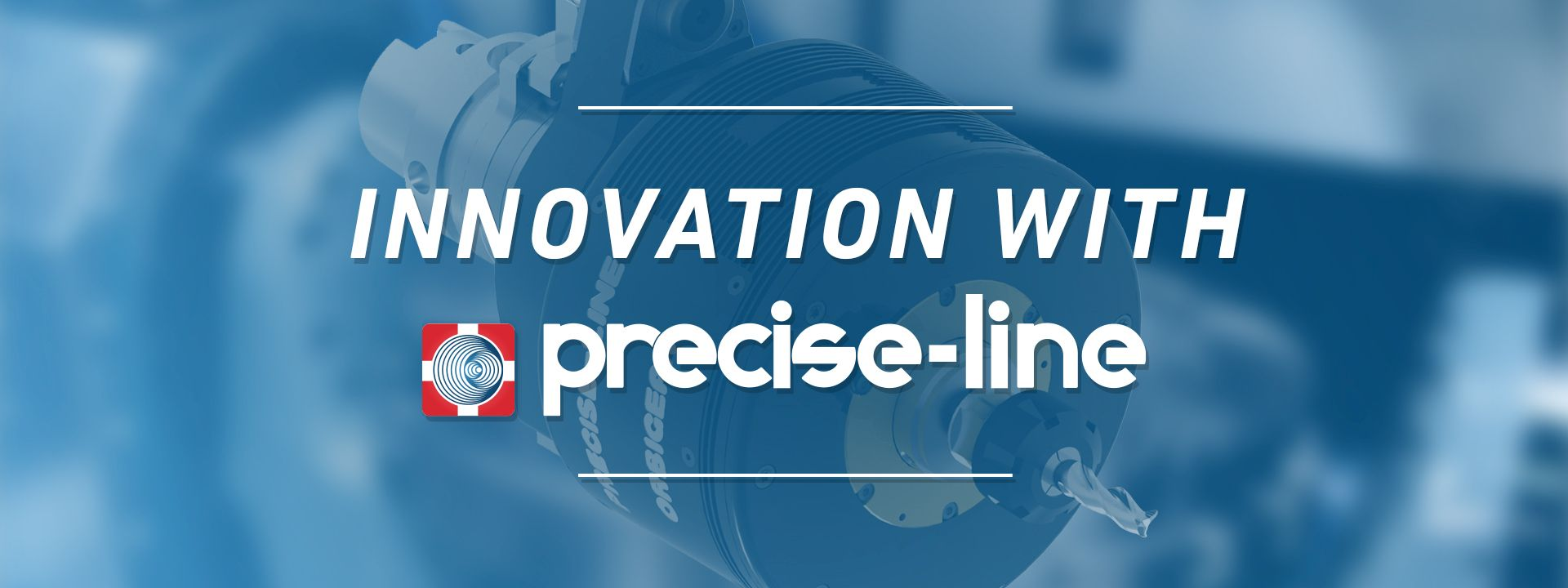 Precise France - Innovation with Precise-Line