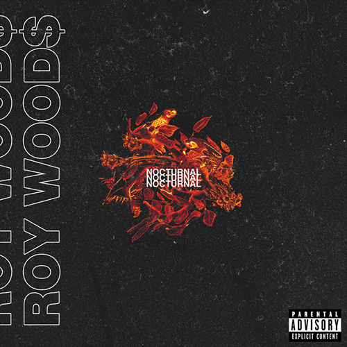 Roy Wood$ Drops 'Nocturnal' EP