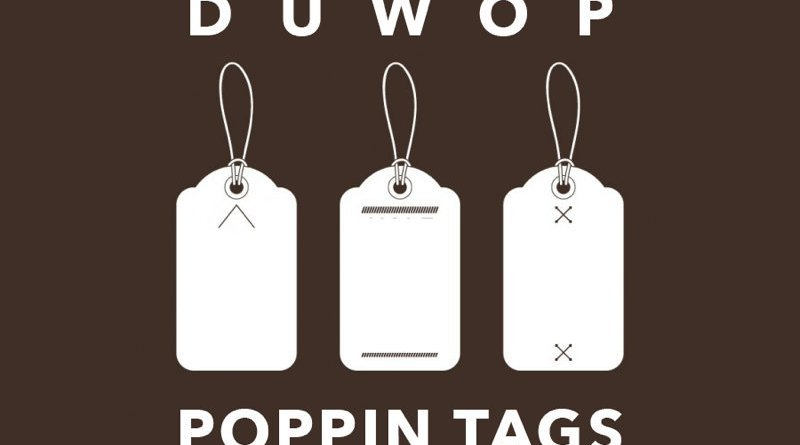 """Atlanta Rapper @OfficialDuwop Stay """"Poppin Tags"""" 