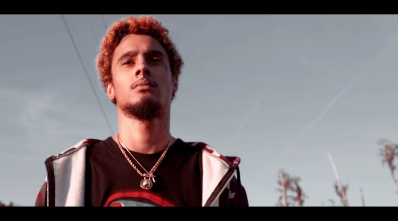 """Wifisfuneral – """"Hell on Earth"""" [Music Video]"""