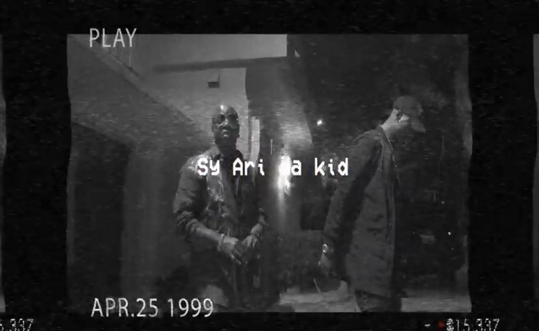 Sy Ari Da Kid Ft Birdman – Wire Transfer From Birdman (Video)