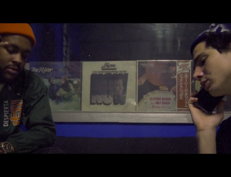 """Tedy Andreas – """"BLACK ICE"""" [Music Video]"""