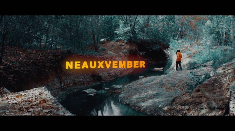 """Gineaux Follows Gypsy In """"Neauxvember"""" Official Music Video"""