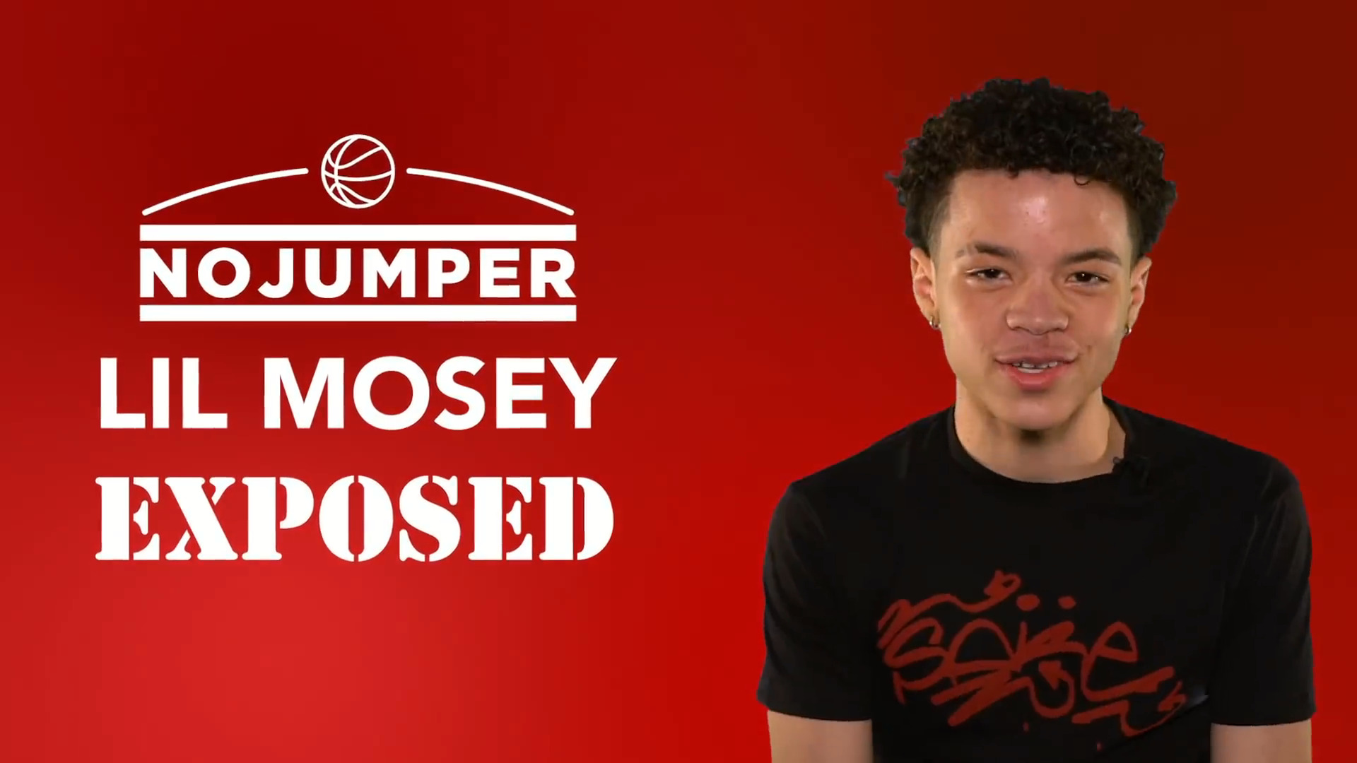 6e6eb35f36ff No Jumper: Lil Mosey Exposed! -