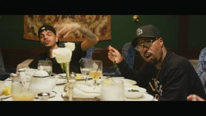DOM KENNEDY - PHARAOHS ft  The Game, Jay 305 and Moe Roy -
