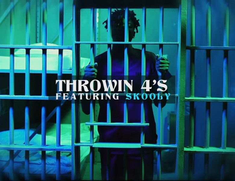 Sleepy Rose – Throwin 4s (feat. Skooly) [Official Music Video]