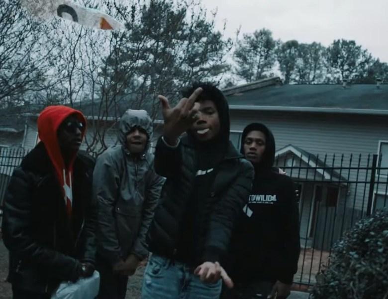 Yung Icey – Day n Night Feat Baby Plug
