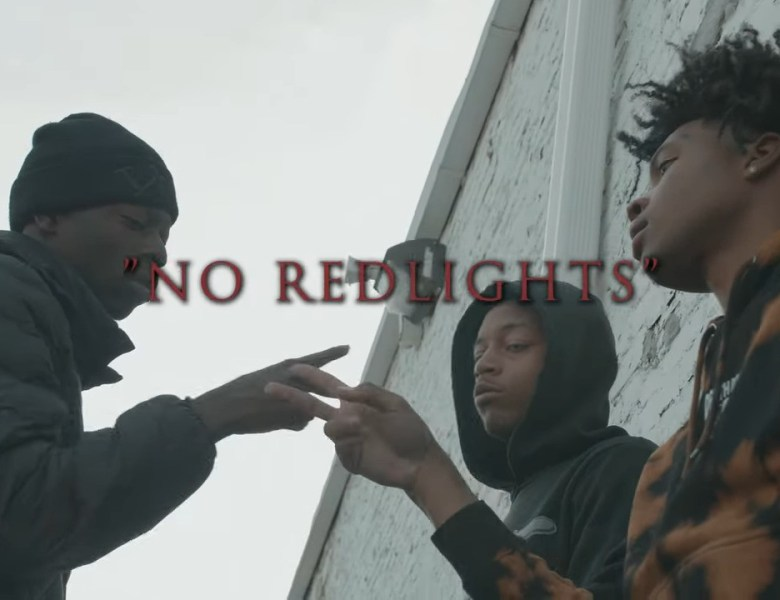 Baby Plug – No Redlights [Official Music Video]