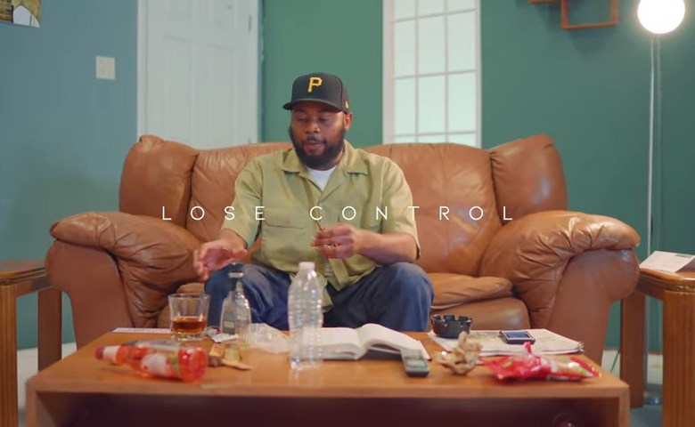 Fleetwood Fred – Lose Control (Official Video)
