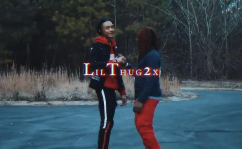 LILTHUG2X – STIXXX FT BF TUB (OFFICIAL VIDEO)