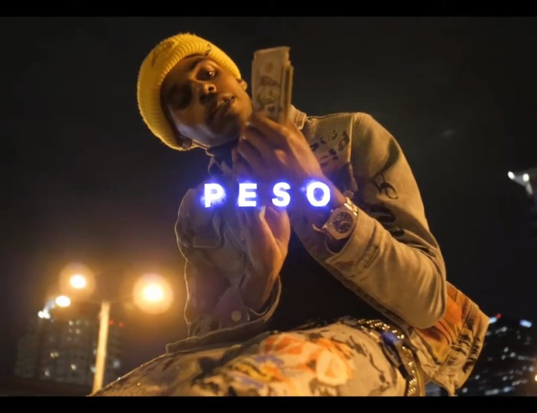 Yung Peso – New Wave (Official Music Video)