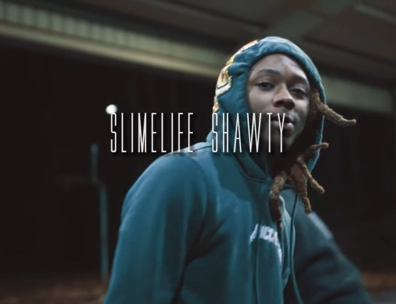 Slimelife Shawty – Back To The Basics (Official Music Video)