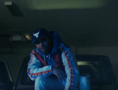 "Cliff Da General Is ""Hood Rich"" [MUSIC VIDEO]"
