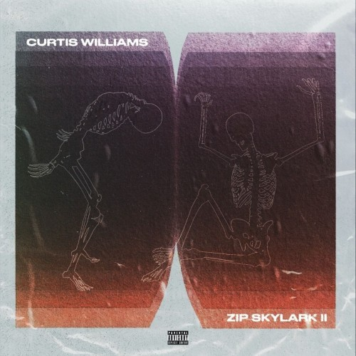 Curtis Williams – Zip Skylark 2: The Wrath of Danco