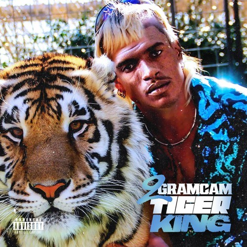 """2GramCam Is One Trapping Mammal In """"Tiger King"""""""