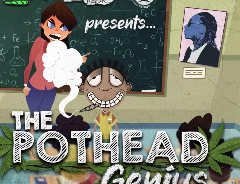 The Podhead GeniusMixtape