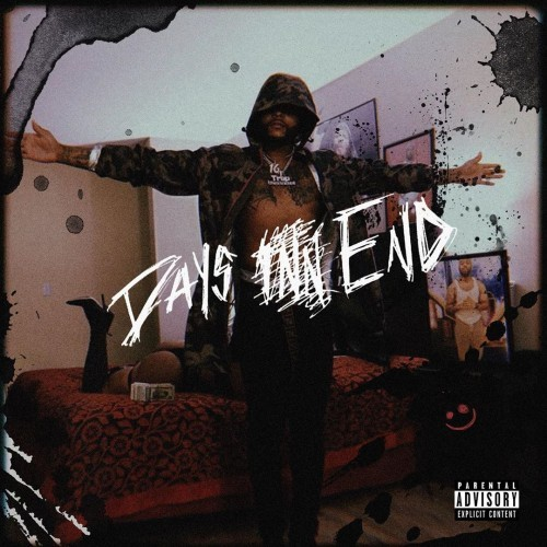 "Hardo Channels His Hustler Ambitions On His New Project ""Days Inn"""