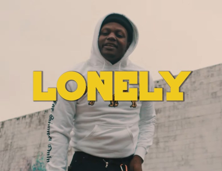 """Big Mechoo Get Stuck In A Daze For His """"Lonely"""" Video"""
