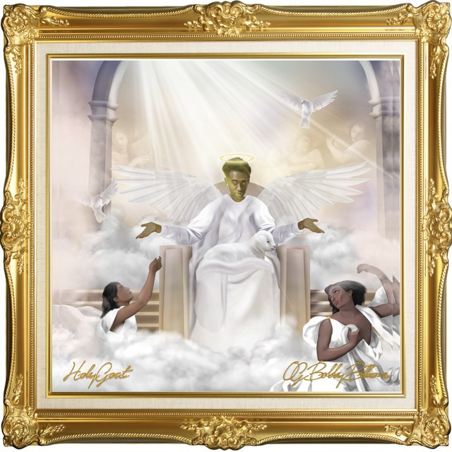 "OG Bobby Billions Speaks To The Soul On ""Holy Goat"""