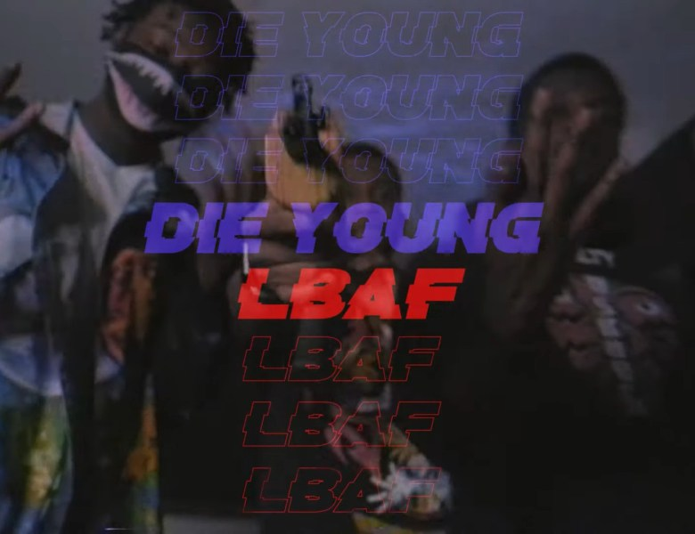 "LBAF Cuts Up In The High Rise Loft For ""Die Young"" Visual"