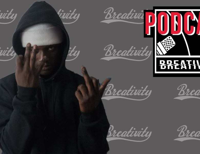 Lil Crank Sits Down With Breativity And Talks Labels Reaching Out, How He Got His Name, And Being From Cobb County
