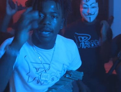 "Profit Child Popped Up With Some Mysterious Goons In ""Fed Up"" Video"