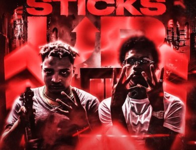 "Dirty Tay & MKGOINUP Put The ""Sticks Up"""