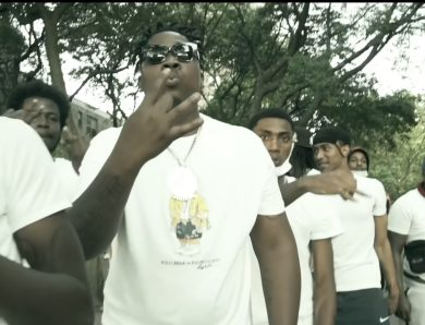 """DEE SAVV & SHAY STACKS Put On For Brownsville In """"NEW OPPS"""""""