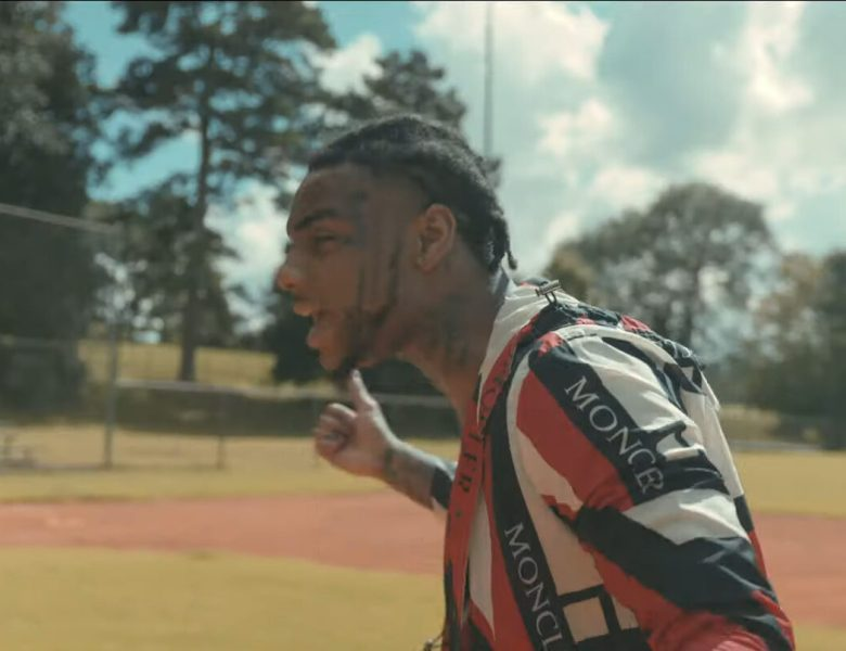 """Sacklife PG Stands On The Mound For """"Bigger"""" Video"""