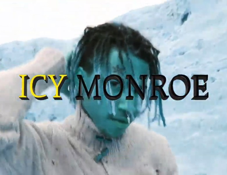 "2burbo Glides In The Mist For ""Icy Monore"" Video"