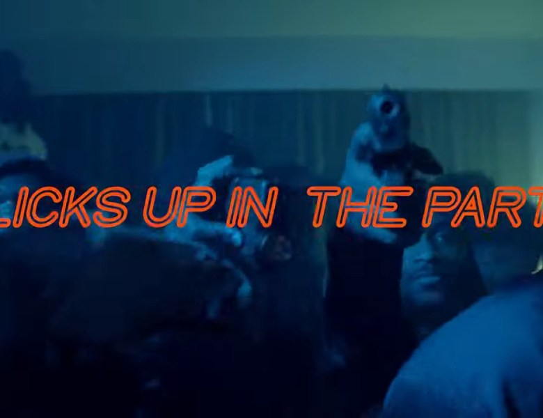"""Young Crazy Links Up With Yayo105 & RealBreezo2x For """"Blicks Up In the Party"""""""