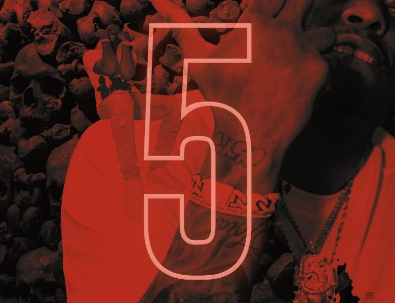 "Jay5 Drops Off His New EP ""5"""