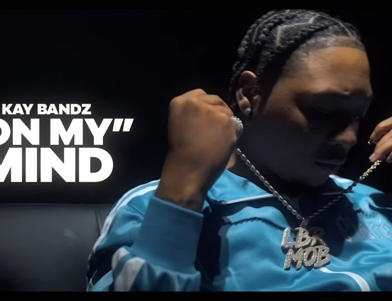 "Kay Bandz Stands On His On For ""On My Mind"""