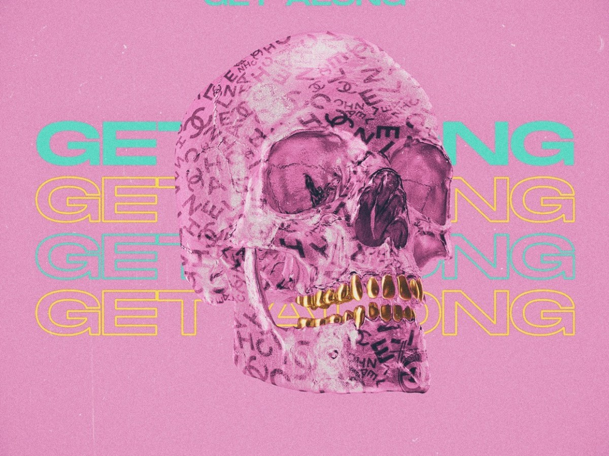 "Presave Cameron Cartee's Single""Get Along"" ft Renni Rucci, Salma Slims, and MariahLynn"