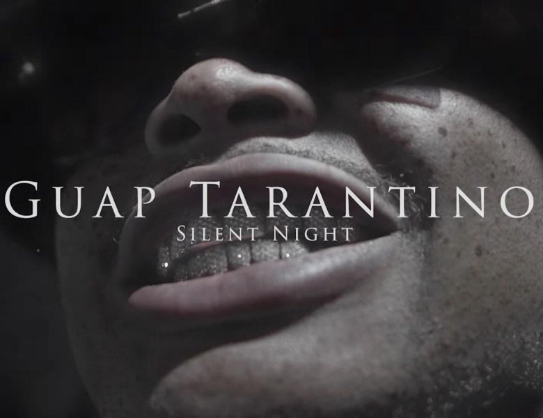 """Guap Tarantino Links With ATL Jacob For """"Silent Night"""""""