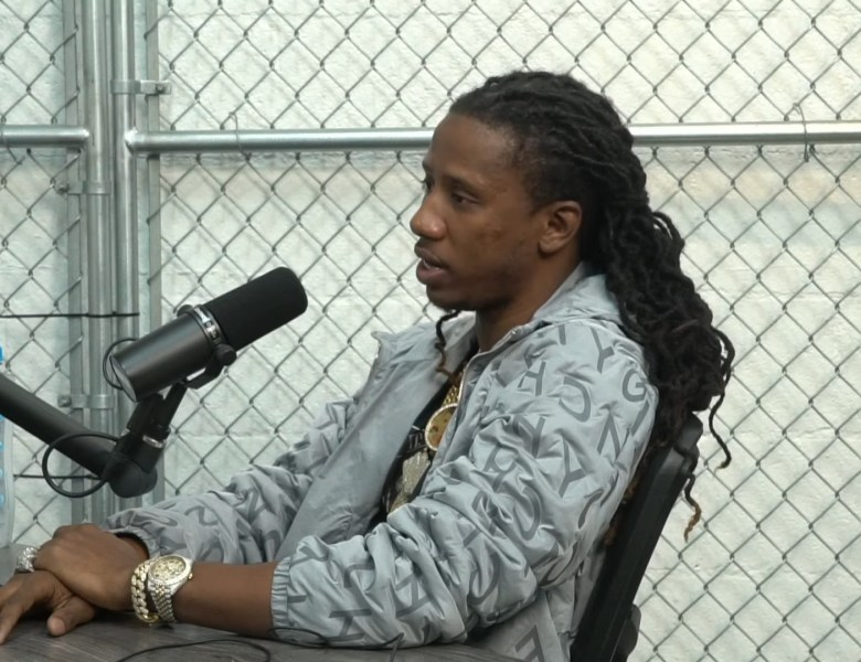 The 100k Track Interview: Managing King Von & YNW Melly, Getting Shot & More