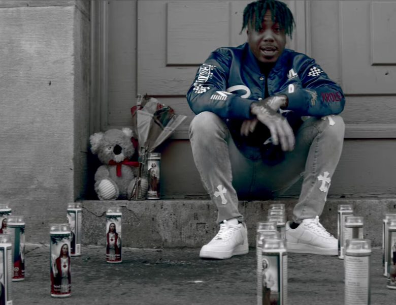 """Southside Atlanta Rapper 2wotone Catches A Heavy Heart In """"Confessions"""""""