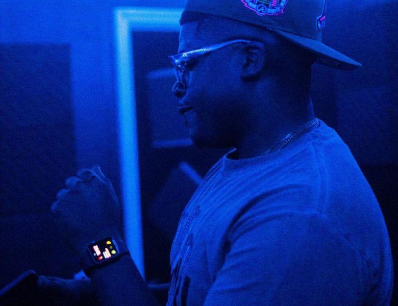 "Jay Dot Rain Showcases Wordplay On His Project ""The Forecast"" Vol 1"