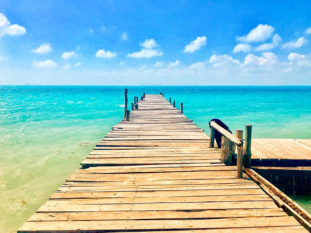 Isla Mujeres Playa Tiburon