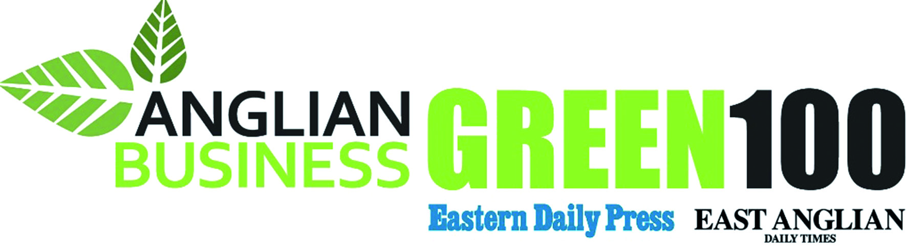 Anglian Business Green 100