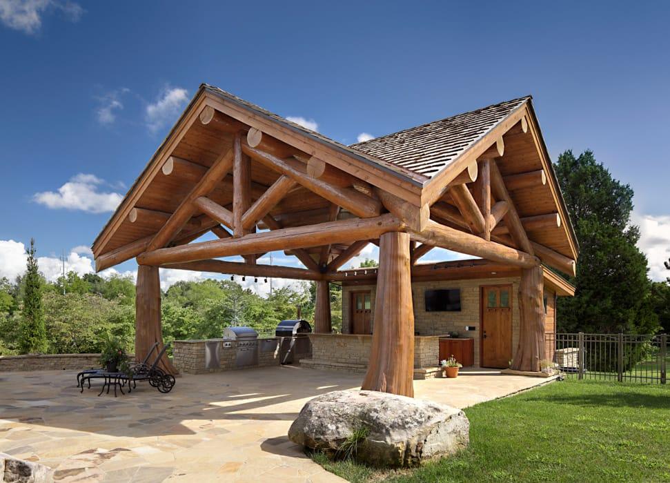 Plans Backyard Building