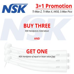 NSK 3+1 Promotion