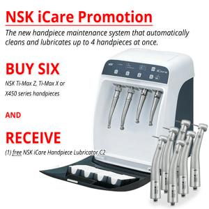 NSK iCare Promotion