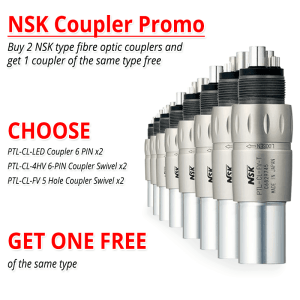 NSK Coupler Promotion
