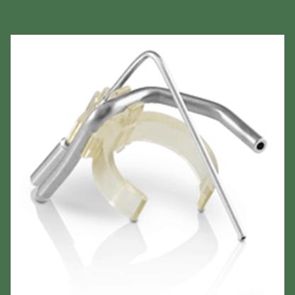 Bien Air Detachable Kirschner Meyer Irrigation Tubing Set W/ Clip - 10pk