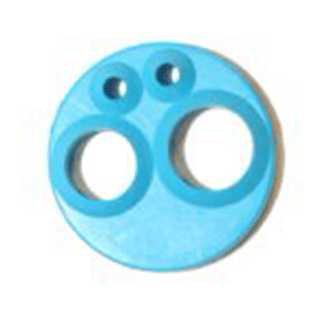 DCI 4 Hole Gasket