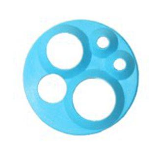 DCI 5 Hole Gasket