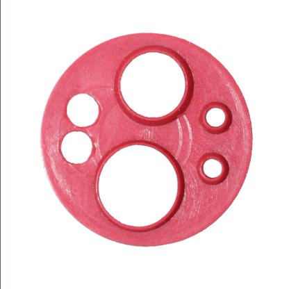 DCI 6 Pin Gasket