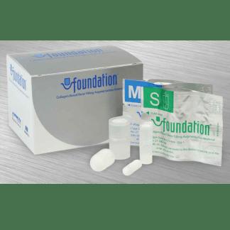 J. Morita Foundation Bone Augmentation Material Small Size 10pk